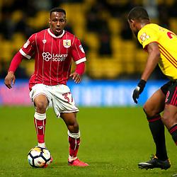 Watford v Bristol City