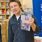 "Jamie Oliver ""Jamie"" Signing"