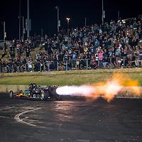 Burnout Blitz at Perth Motorplex, presented by Kwinana Performance