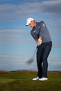 Danny WILLETT<br /> posed action portrait for Callaway Golf<br /> 2015