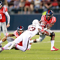 10-25-2015 Ole Miss vs Texas A&M