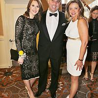Emily Rau, Mike Colombo, DiAnne Mueller CEO