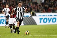 28.10.2017 - Milano - Serie A 2017/18 - 11a giornata  -  Milan-Juventus nella  foto: Paulo Dybala