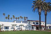 Ole Hanson Beach Club of San Clemente
