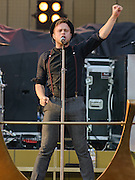 Olly Murs - HDI-Arena Hannover
