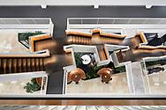 Atrium Edge Olypic by De Architecten Cie.