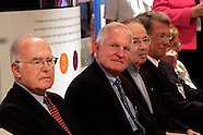 Intel Founders, Gordon Moore, Craig Barrett, Andy Grove, Jim Jarrett