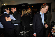 TOM RUNDALL, Brompton Bar And Grill - launch party - celeb update<br /> Brompton Bar And Grill, 243 Brompton Road, London, SW3 11 March 2009 *** Local Caption *** -DO NOT ARCHIVE-© Copyright Photograph by Dafydd Jones. 248 Clapham Rd. London SW9 0PZ. Tel 0207 820 0771. www.dafjones.com.<br /> TOM RUNDALL, Brompton Bar And Grill - launch party - celeb update<br /> Brompton Bar And Grill, 243 Brompton Road, London, SW3 11 March 2009