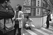 2002 Japan, Mobile Phones