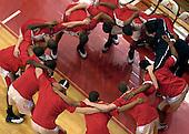 VMI Basketball - 2003-04