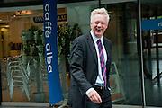 DAVID DAVIS, Summer party hosted by Rupert Murdoch. Oxo Tower, London. 17 June 2009