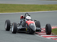 #92 Matthew CHISHOLM Van Diemen RF00  during Avon Tyres Formula Ford 1600 Northern Championship - Post 89  as part of the BRSCC Oulton Park Season Opener at Oulton Park, Little Budworth, Cheshire, United Kingdom. March 24 2018. World Copyright Peter Taylor/PSP.