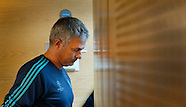 Jose Mourinho Sacked 17/12/2015