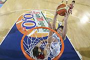 DESCRIZIONE : Madrid Spagna Spain Eurobasket Men 2007 Qualifying Round Italia Turchia Italy Turkey GIOCATORE : Angelo Gigli<br /> SQUADRA : Nazionale Italia Uomini Italy <br /> EVENTO : Eurobasket Men 2007 Campionati Europei Uomini 2007 <br /> GARA : Italia Turchia Italy Turkey <br /> DATA : 10/09/2007 <br /> CATEGORIA : Special<br /> SPORT : Pallacanestro <br /> AUTORE : Ciamillo&amp;Castoria/JF.Molliere <br /> Galleria : Eurobasket Men 2007 <br /> Fotonotizia : Madrid Spagna Spain Eurobasket Men 2007 Qualifying Round Italia Turchia Italy Turkey Predefinita :