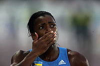 Friidrett, 10. august 2005, VM Helsinki, <br />