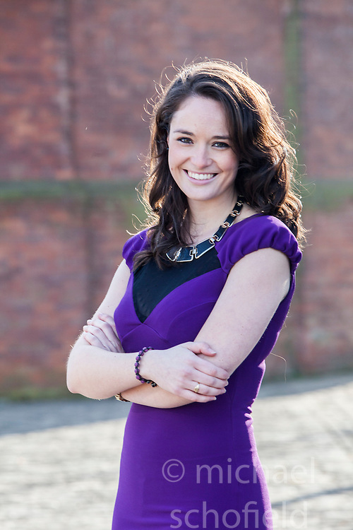 The stars of the new STV Glasgow, former Miss Scotland Jennifer Reoch and former Clyde 1 DJ David Farrell, will host The Riverside Show from 18:30 to 20:30 each weeknight. STV Glasgow will begin broadcasting on Monday 2 June, and will be available to two millions viewers in the west of Scotland on Freeview channel 26.