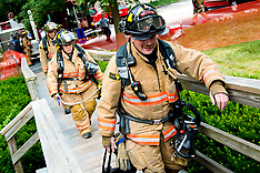 Webster Groves Fire Department Training