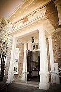 Tombstone Courthouse State Historic Park, Tombstone, Arizona USA