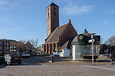 Wijk aan Zee, Beverwijk, Noord Holland, Netherlands