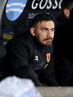 Hull City's Robert Snodgrass
