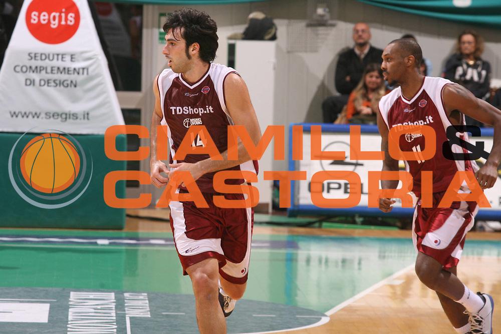 DESCRIZIONE : Siena Lega A1 2006-07 Montepaschi Siena Tdshop.it Livorno <br />GIOCATORE : Fantoni Jackson<br />SQUADRA : Tdshop.it Livorno<br />EVENTO : Campionato Lega A1 2006-2007 <br />GARA : Montepaschi Siena Tdshop.it Livorno <br />DATA : 11/11/2006 <br />CATEGORIA : Ritratto<br />SPORT : Pallacanestro <br />AUTORE : Agenzia Ciamillo-Castoria/G.Ciamillo