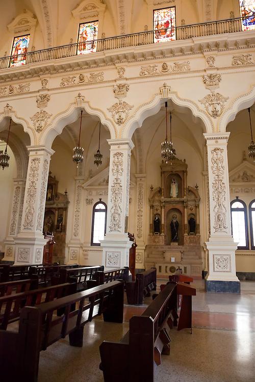 Iglesia San Francisco de Asis, Havana Vieja, Cuba.