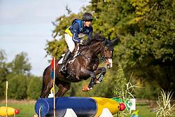 Forsberg Christoffer, SWE, Con Classic 2<br /> Mondial du Lion - Le Lion d'Angers 2019<br /> © Hippo Foto - Dirk Caremans<br />  19/10/2019
