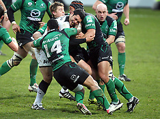 Toulouse beat Connacht