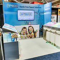 2018_11_07 - Tapmaster - Tradeshow Booth