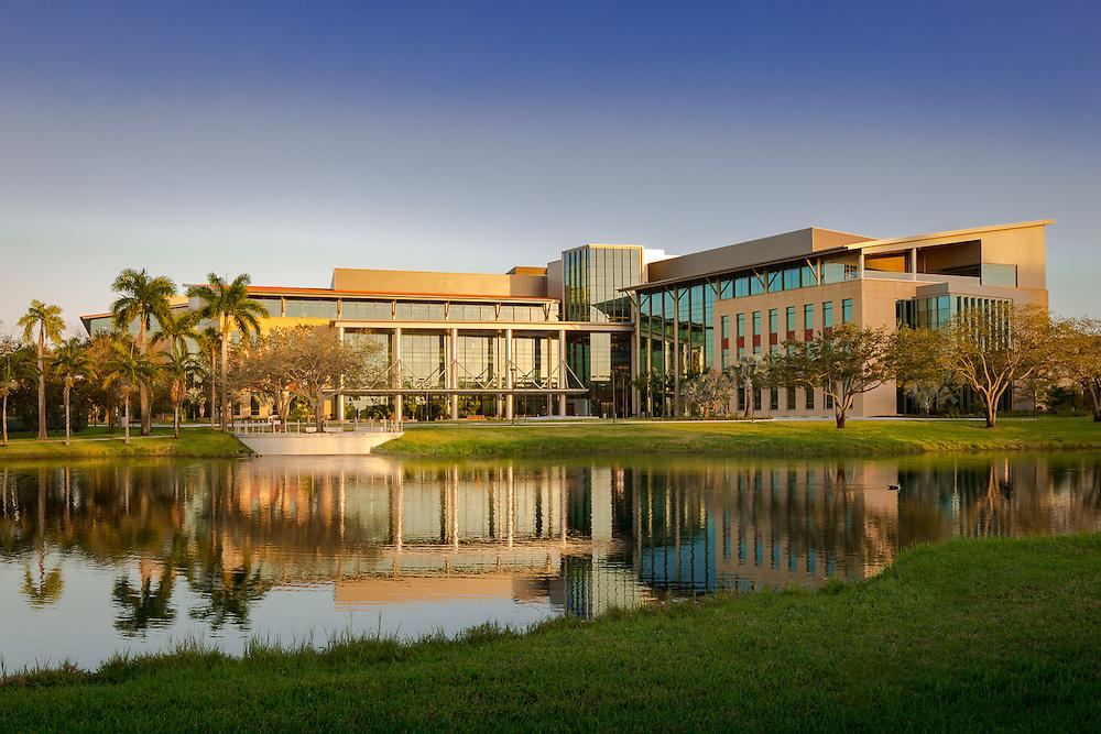 Miami Cancer Institute, Miami, Florida