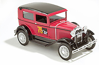 the 75th anniversary henry ford commemorative toy car