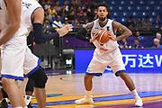 Daniel Hackett<br /> Nazionale Italiana Maschile Senior<br /> Eurobasket 2017 - Group Phase<br /> Italia Germania Italy Germany<br /> FIP 2017<br /> Tel Aviv, 05/09/2017<br /> Foto M.Ceretti / Ciamillo - Castoria