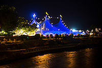 19/07/2016 Big Top GIAF16 Photo: Andrew Downes, Xposure.