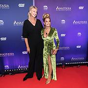 NLD/Scheveningen/20190922- Premiere Musical Anastasia, Conny Witteman en ............