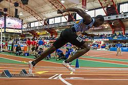 NSAF 2014 New Balance Nationals Indoor, boys 400 meters