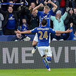 Leicester v Aston Villa   Premier League   10 January 2015