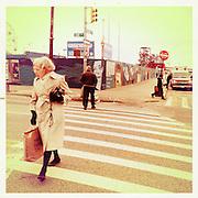 Surf Ave, Coney Island