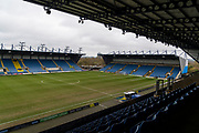 Assam Stadium ahead of todays EFL Sky Bet League 1 match between Oxford United and Peterborough United at the Kassam Stadium, Oxford, England on 16 February 2019.