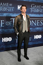 Michiel Huisman at the Game of Thrones Season 6 Premiere Screening at the TCL Chinese Theater IMAX on April 10, 2016 in Los Angeles, CA. EXPA Pictures © 2016, PhotoCredit: EXPA/ Photoshot/ Kerry Wayne<br /> <br /> *****ATTENTION - for AUT, SLO, CRO, SRB, BIH, MAZ, SUI only*****