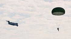 82nd Airborne - Fort Bragg, North Carolina