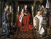 Belgium, Flemish Renaissance, Jan van Eyck, c. 1395-1441 AD
