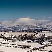 Snow South East Ireland