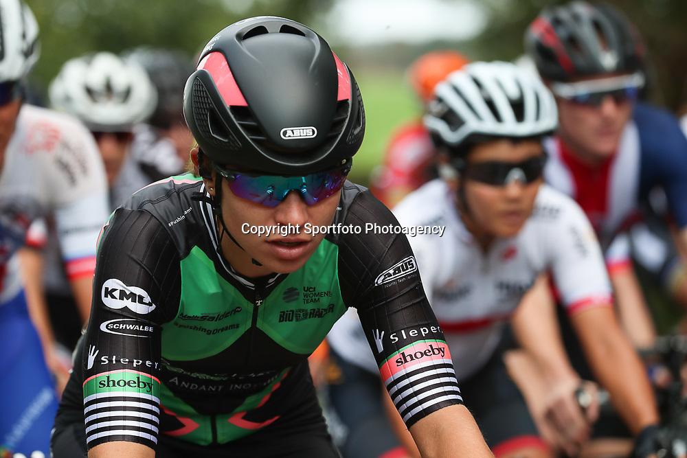 30-08-2018: Wielrennen: Ladies Tour: Gennep
