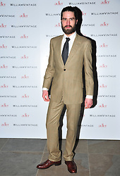 © Licensed to London News Pictures. 10/02/2012. London, England. Jack Guinness attends a private dinner ahead of sundays Bafta awards hosted by William Banks-Blaney of WilliamVintage and actress Gillian Anderson at St Pancras Renaissance Hotel London  Photo credit : ALAN ROXBOROUGH/LNP