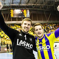 20170219: SLO, Handball - EHF Champions League 2016/17, RK Celje PL vs KS Vive Tauron Kielce