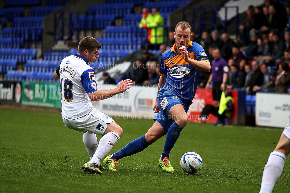 Image result for Shrewsbury Town VS Tranmere Rovers