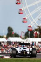 Felipe Massa (BRA) Williams FW36.<br /> Japanese Grand Prix, Saturday 4th October 2014. Suzuka, Japan.