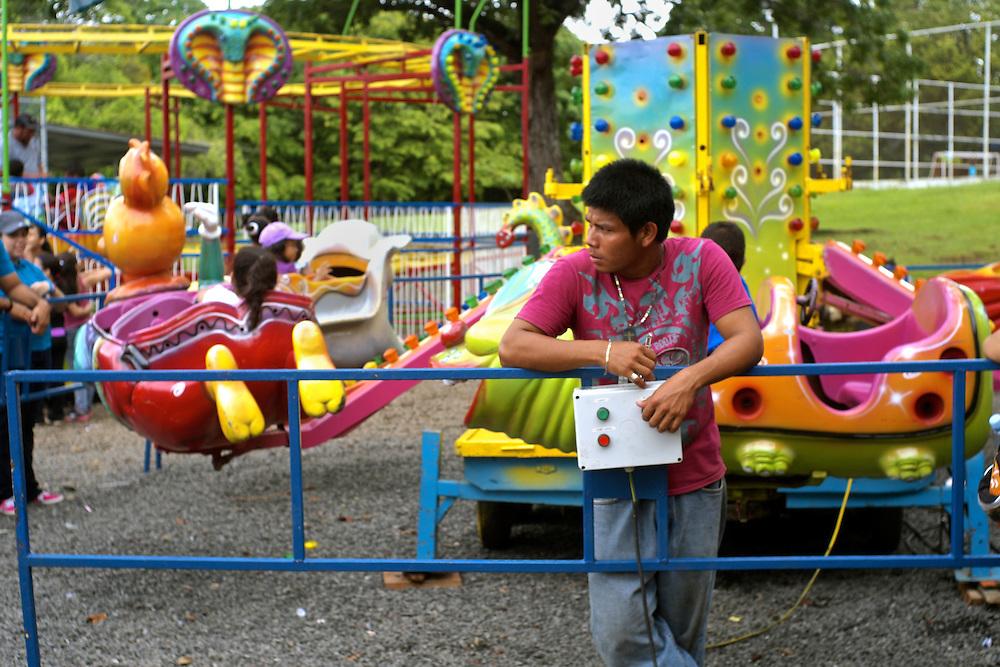 D&Iacute;A DEL NI&Ntilde;O - CHILDREN'S DAY / PANAMA CITY 2013<br /> Panama City 07-2013<br /> Photography by Aaron Sosa