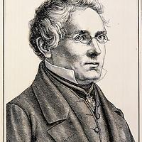 VARNHAGEN, Karl August von Ense