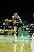 Giochi Olimpici Los Angeles 1984<br /> roberto brunamonti